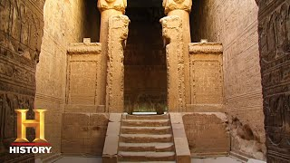 Download Song Ancient Aliens: The Temple of Edfu (Season 11, Episode 1) | History Free StafaMp3