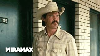 No Country for Old Men | 'Regal Motor Hotel' (HD) - Javier Bardem, Josh Brolin | MIRAMAX