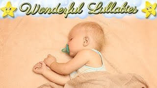 1 Hour Super Relaxing Baby Piano Lullaby ♥ Best Soft Bedtime Music ♫ Good Night Sweet Dreams