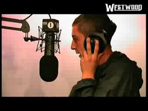 Westwood - Ghetto, Devlin, Dolla & Deeperman freestyle
