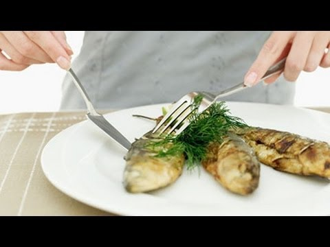 Advantages of Eating Fish Foods