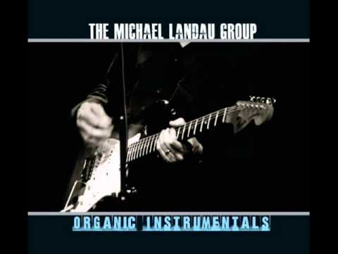 The Michael Landau Group - Ghouls And The Goblins