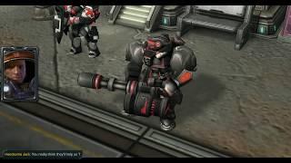 StarCraft 2: Noir Evolution Prologue - Back in the Saddle