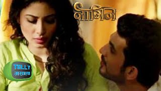 Download Shivanya & Ritik Blessed With A Baby   Naagin 2   Colors TV 3Gp Mp4