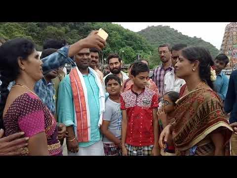 బెజవాడ లో 'బిత్తిరి సత్తి' ఫాలోయింగ్ చూస్తే మాతిపోవాల్సిందే  || Bithiri sathi   Teenmaar