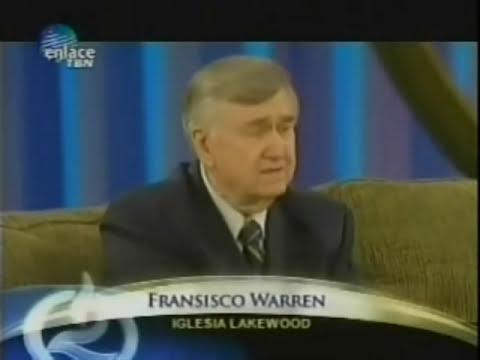 Predica Marcos Witt - Matrimonios que prevalecen