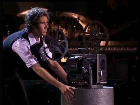Josh Groban - Cinema Paradiso