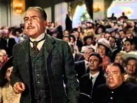 El gran Houdini 1953