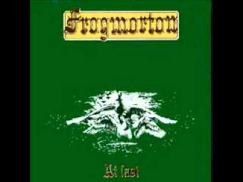Frogmorton - Grace Darling