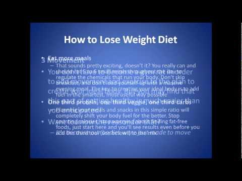 ... |Best Ways to Lose Weight Quick Diet Plan|Best Diet for Weight Loss
