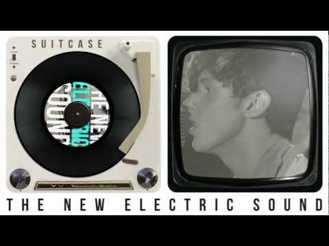 The New Electric Sound - Suitcase