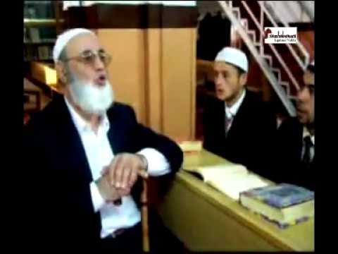 Talim Kuran Harflerinin Okunuşları 02 Sümbül Efendi Erkek Kuran Kursu  |  SÜMBÜL TV