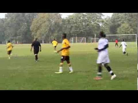 UGA-DEN cranes....Vs...... GHANA ,Finals 2013 (part 2)