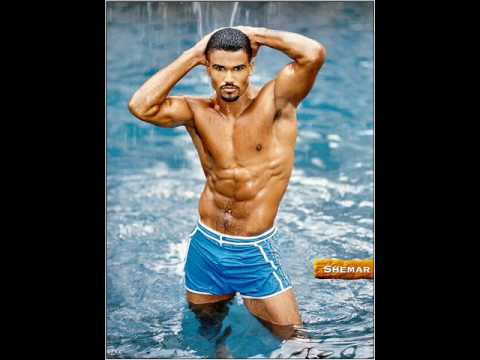 Shemar Moore Video