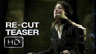 Hostel Part II   Re-Cut Trailer HD