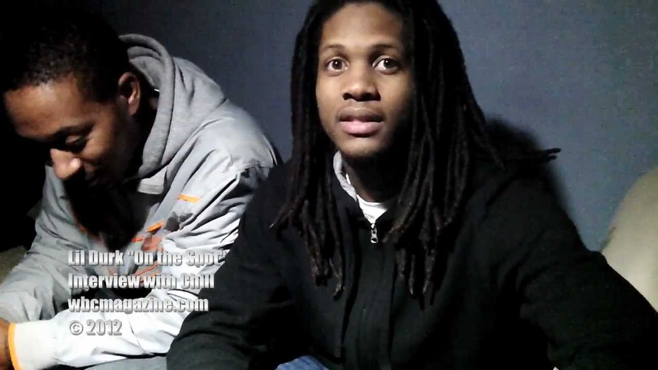 Lil Durk Wants To Collab With Meek Mill BEFORE Def Jam