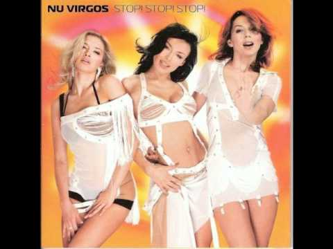 Nu Virgos - Stop! Stop! Stop! (Upbeat Version)