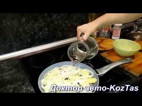 Как солить ряпушку - видео