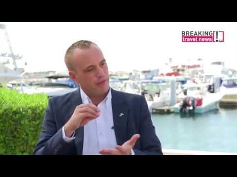 Travel Talk: Fredrik Reinisch, regional general manager, JA Resorts & Hotels