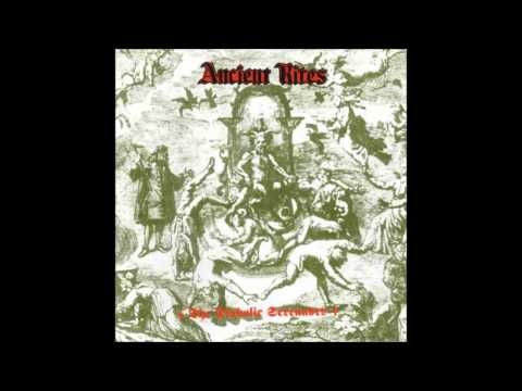 Ancient Rites - Death Messiah