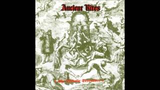 Watch Ancient Rites Death Messiah video