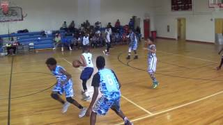 TwinSportsTV: Pensacola Lightning vs. Selma PAL