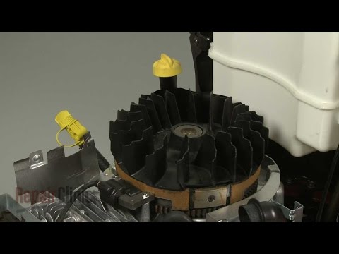 Flywheel Fan Blade - Briggs and Stratton Engine 331977-0010-G1