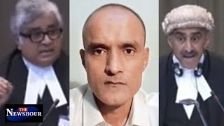 Will 'Pakistan's Lies' Sway The ICJ? | The Morning Newshour (17 May)