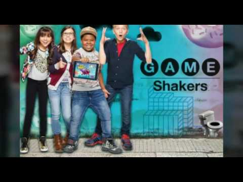 Drop The what - Game shakers Dan Schneider especial songs by Kel Mitchell
