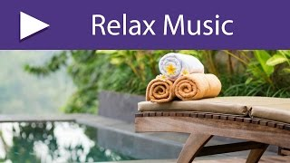8 HOURS Relaxing Spa Wellness Songs for Spa Centers and Thermae, Sauna, Massage, Baths