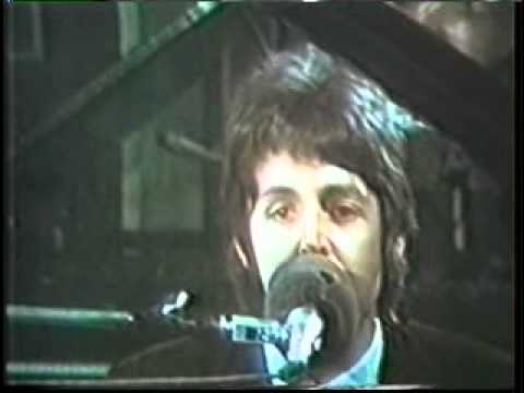 Paul McCartney - Suicide