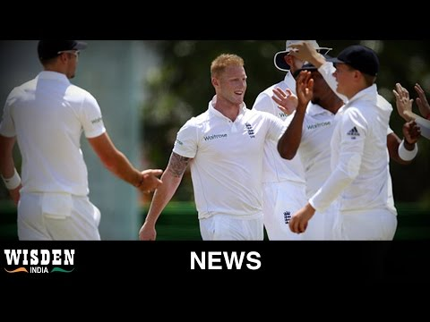 England XI shoot St Kitts XI out for 59 | Ben Stokes | Wisden India
