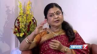 Dr.Kamala Selvaraj shares her experience in Paesum Thalaimai   News7 Tamil