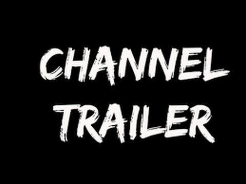 Uğur Kavak ᴴᴰ  Channel Trailer 2