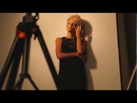 MATRIX Urban Art Hair Trend 2012: Behind-the-Scenes Video