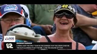 NASCAR Funny Angry Radio 14