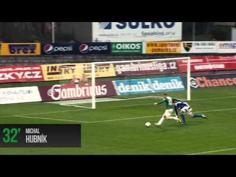 Rekordní výhra 6:0 proti Příbrami
