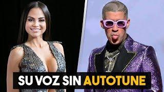 10 Artistas que sin AUTOTUNE no fueran famosos  from EcuaViral