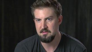 Adam Wingard: BLAIR WITCH