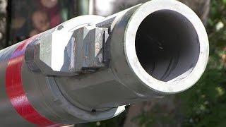 MOST POWERFUL !!! US Military Abrams Tank & Machine Gun Training Exercise