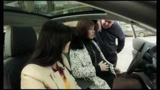 Avto Vesti test drive Nissan Qashqai