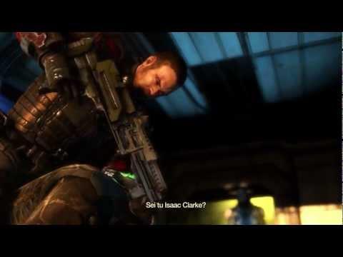 EA Dead Space 3 | Trailer Due Modi di Giocare (sub ITA)