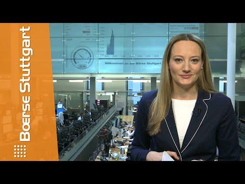 Waffenstillstand lässt Anleger jubeln - DAX über 11.500 Punkten
