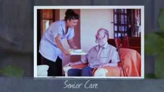 [Elderly Caregiver (407) 583-8077] Video
