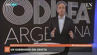 Carlos Pagni: Un submundo sin grieta - Editorial - Odisea Argentina