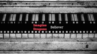 Download Lagu Imagine Dragons - Believer (piano cover) Gratis STAFABAND