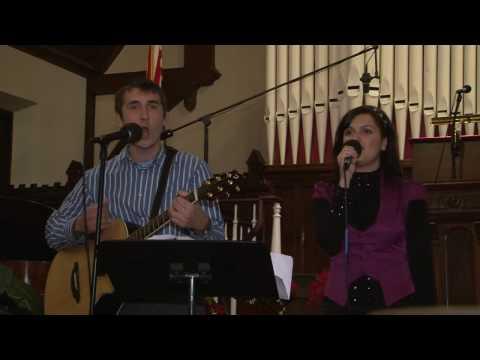 Христианские песни - Eres tu la unica razon
