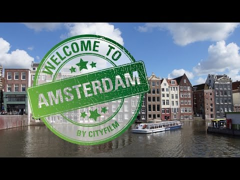 Welcome to Amsterdam!