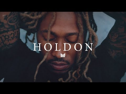 "FREE Future x Drake Type Beat - ""Hold On"" (Prod. By @MB13Beatz & DeCicco Beats)"