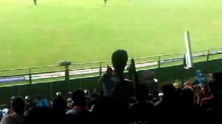 Cricket World Cup Final 2011 Wankhede Stadium Chant